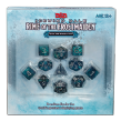 Dungeons & Dragons RPG: 5th Edition - Icewind Dale: Rime of the Frostmaiden Dice & Map Set